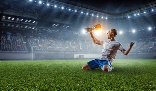Online Football Betting Tips - Bet on Sports and Win!