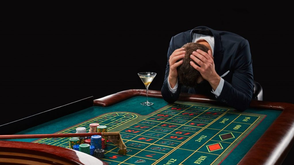 sorts of casino