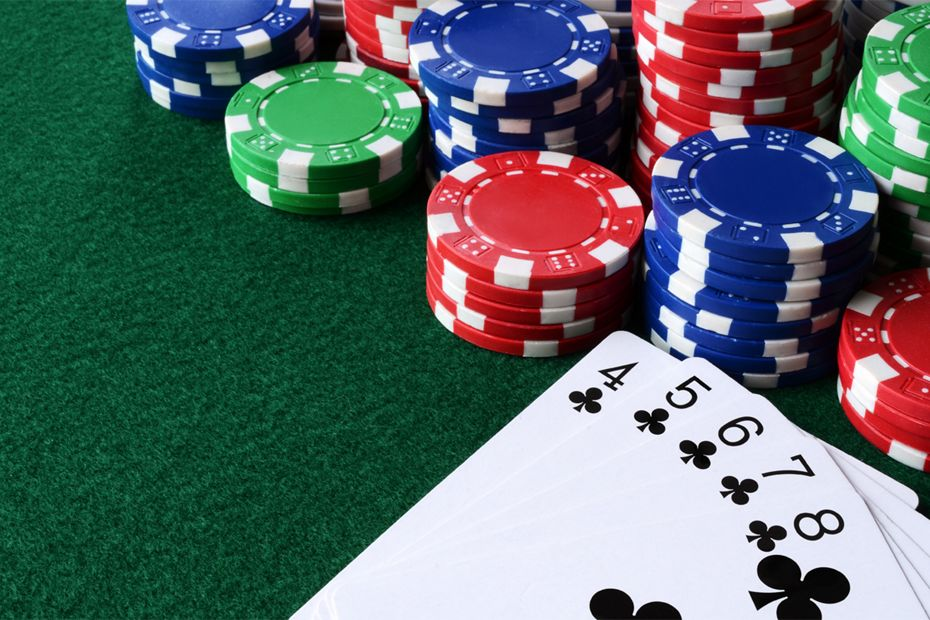 the Most From Online Casino Games